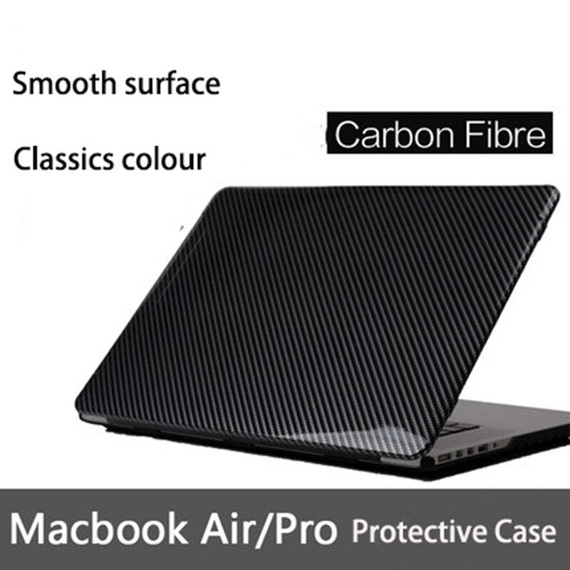 new product 527c9 1cc7c NEW zzcase Carbon Fibre Case For Apple macbook Air Pro Retina 11 12 ...