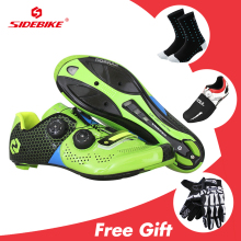 Sidebike Sapatilha Ciclismo MTB Road Cycling Shoes Men Mountain Bike Shoes Zapatos Bicicleta Sneakers Anti-slip Breathable 2019 sidebike sapatilha ciclismo mtb cycling shoes men carbon mountain bike shoes anti slip zapatos bicicleta sneakers bicycle