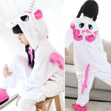 Кигуруми пижамы единорог для детей кигуруми фланелевые мягкие мультфильм  Pijama мальчик одеяло для девочек Sleepers чистый 1a44ee3b6cc5f