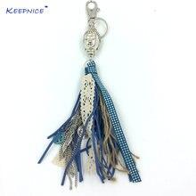 Модные автомобильные ремешки для брелков кольцо ключей брелки