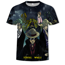 2019 Summer one piece Funny t shirt casual harajuku streetwear Hip hop man t-shirt  anime tshirt Luffy tee homme