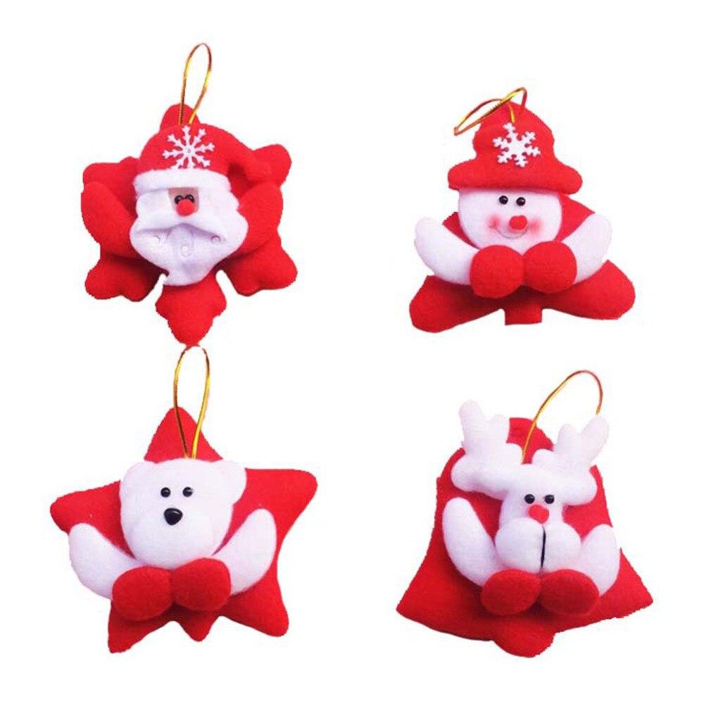 ღ Ƹ̵̡Ӝ̵̨̄Ʒ ღ12 unids/lote Navidad decoración suministros Navidad ...