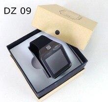 2016 neue Smart Uhr dz09 Mit Kamera Bluetooth Armbanduhr Sim-karte Smartwatch Für Ios, Android-handys Unterstützt Multi sprachen