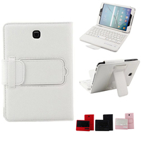For Samsung Galaxy Tab S2 8 T710 Wireless Bluetooth Keyboard Case For Samsung Tab S2 Tablet