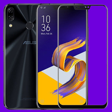 3D 強化 Asus Zenfone 5 5 ZE620KL フル画面の Asus ZE620KL