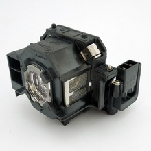 Replacement Projector Lamp ELPLP41 / V13H010L41 For EPSON EMP-X5E/PowerLite HC700/H283A/ H283B/H284A/EB-TW420/EH-TW420/EMP-260