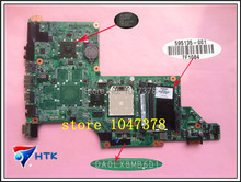 Wholesale 595135-001 laptop motherboard for HP Pavilion DV6-3000 DA0LX8MB6D1 100% Work Perfect