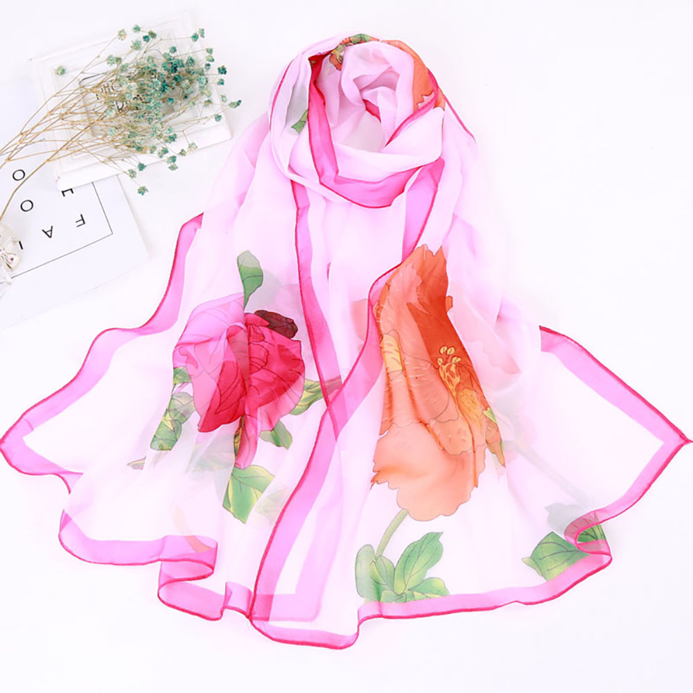 Fashion Women Soild Dot Printing Soft   Scarf   Shawl   Scarves     Wraps   Long Soft   Wrap     Scarf   Ladies Shawl   Scarves   Spring Summer Beach