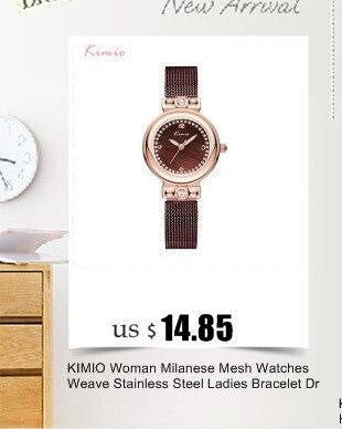 Das Mulheres Grandes Mostrador do Relógio Relógio