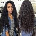 Cheap Brazilian Virgin Hair 4 Bundles Brazilian Kinky Curly Hair Bundles 8a Virgin Mink Brazilian Hair Weave Bundles Bloomy Hair