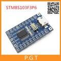 2 шт. STM8S103F3P6 системная плата STM8S STM8 совет по развитию минимальная основной совет для Arduino
