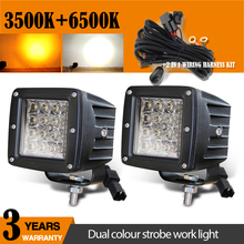 CO LIGHT 12D 24W Led Worklight 3