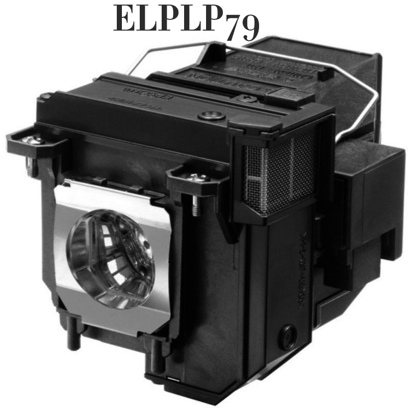 Free Shipping projector Lamp With Housing ELPLP79/V13H010L79 For EPSON BrightLink 575Wi/Powerlite 570 projector color wheel for optoma hd80 free shipping