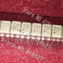 20PCS/LOT P627 TLP627 TLP627-1 DIP-4 Optocouplers