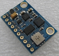 GY 80 Module