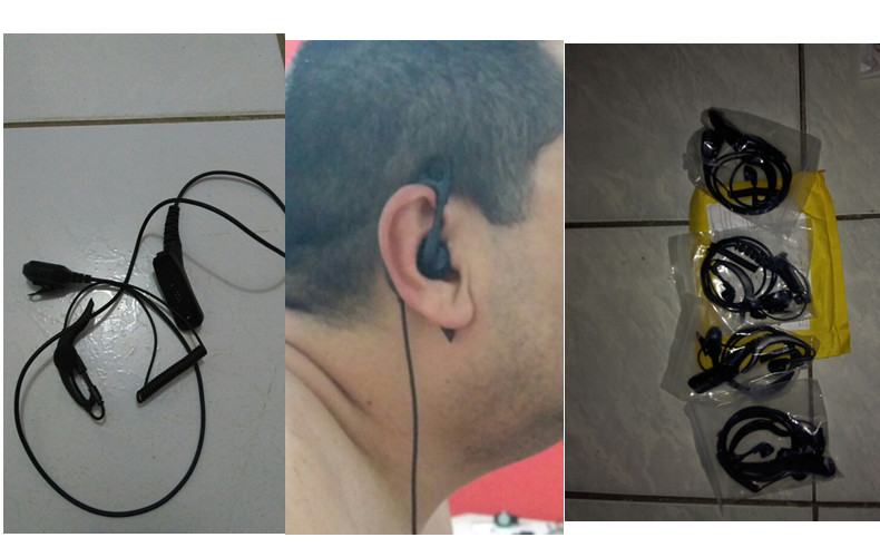 earpiece 4