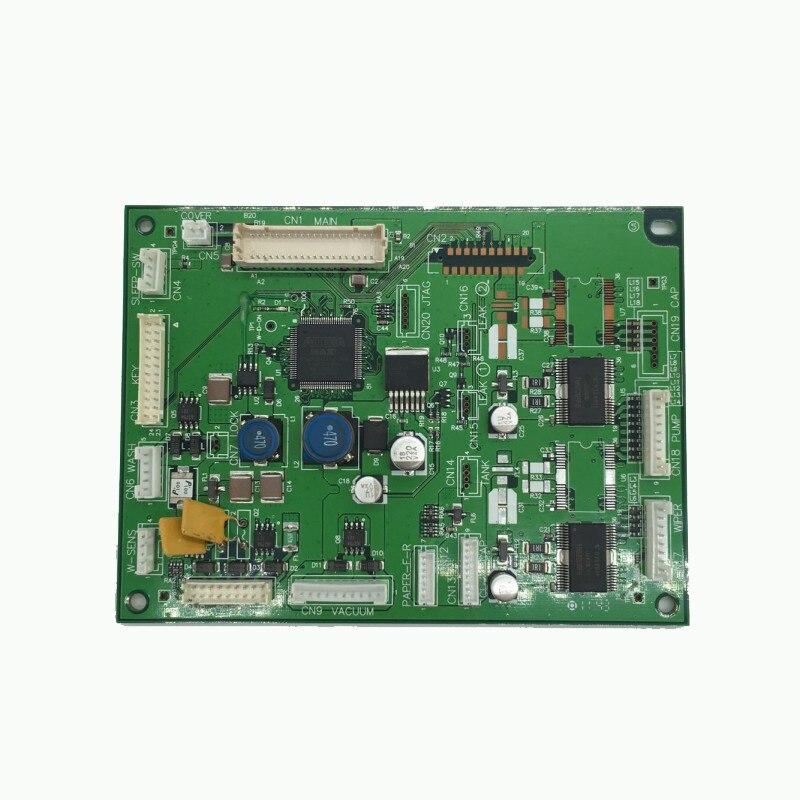 все цены на IO board Station PCB for Alpha GT Printer онлайн