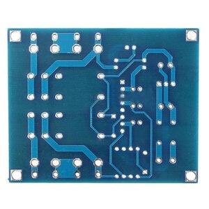 Лучшие предложения, 12-24 В, двойное реле 7812 + UPC1237, защитная плата для колонок, модуль DIY Kit для Hi-Fi