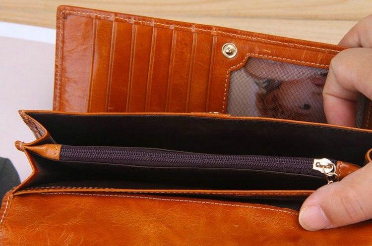 mens bifold wallets