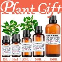 Atacado!! cuidados com a pele óleo 100% pure planta solúvel em água óleo de neroli óleos essenciais aromaterapia banho dedicado anti-envelhecimento