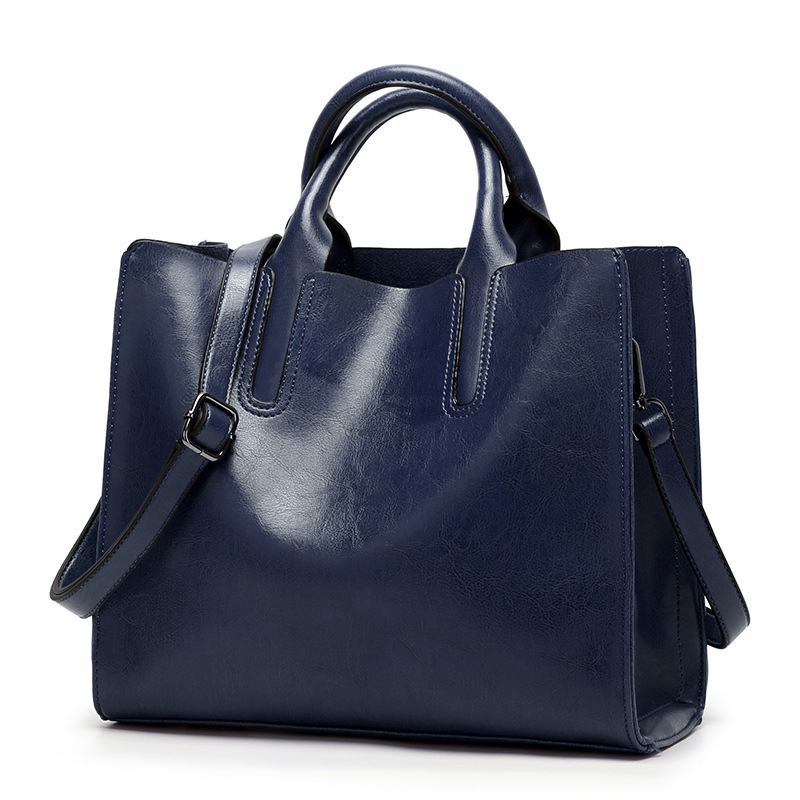 Classical Women Tote also Single Shoulder Bag for Lady Fashion American Style Handbag