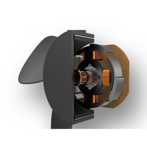 Image 5 - Düşük gürültülü elektrikli Fan soğutucu yaz Fan için araba kamyon düşük gürültü elektrikli Fan soğutucu yaz Fan araba kamyon için