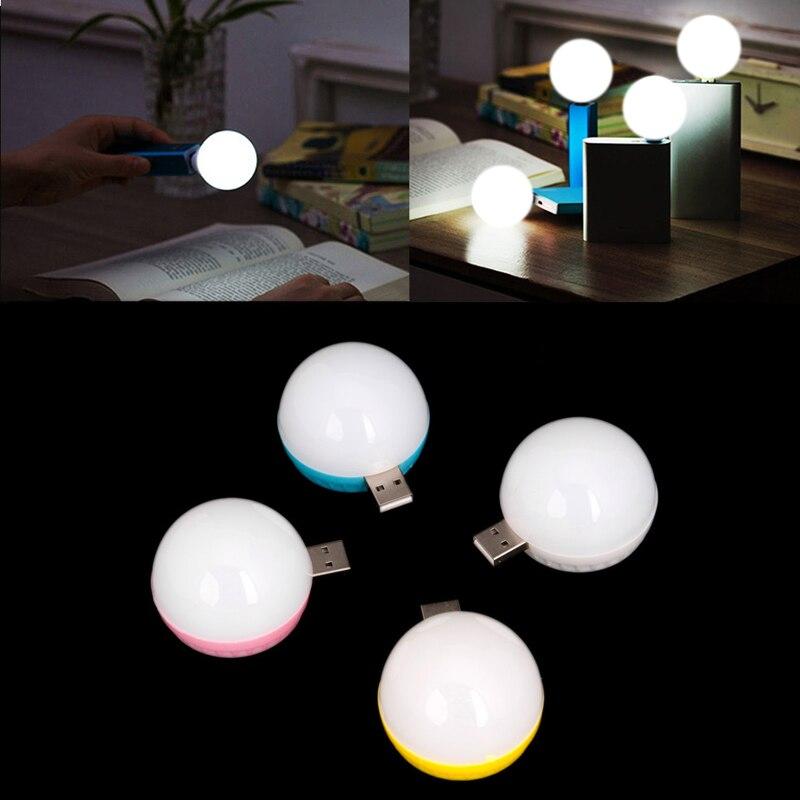 Genial Mini Usb Led Glühbirne Computer Lampe Für Notebook Pc Laptop Lesen Kleine GüNstige VerkäUfe Unterhaltungselektronik