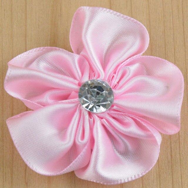 20pcs Hair Accessories Wedding Embellishments Rhinestone
