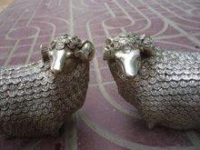 kargo Heykeli Nadir gümüş