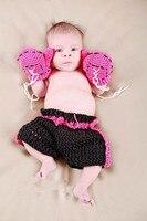 כובע יפה תינוק אבזרי צילום יילוד אגרוף עלי boy הילדים props תמונת תינוק באיכות גבוהה clothing clothing ו accessorise