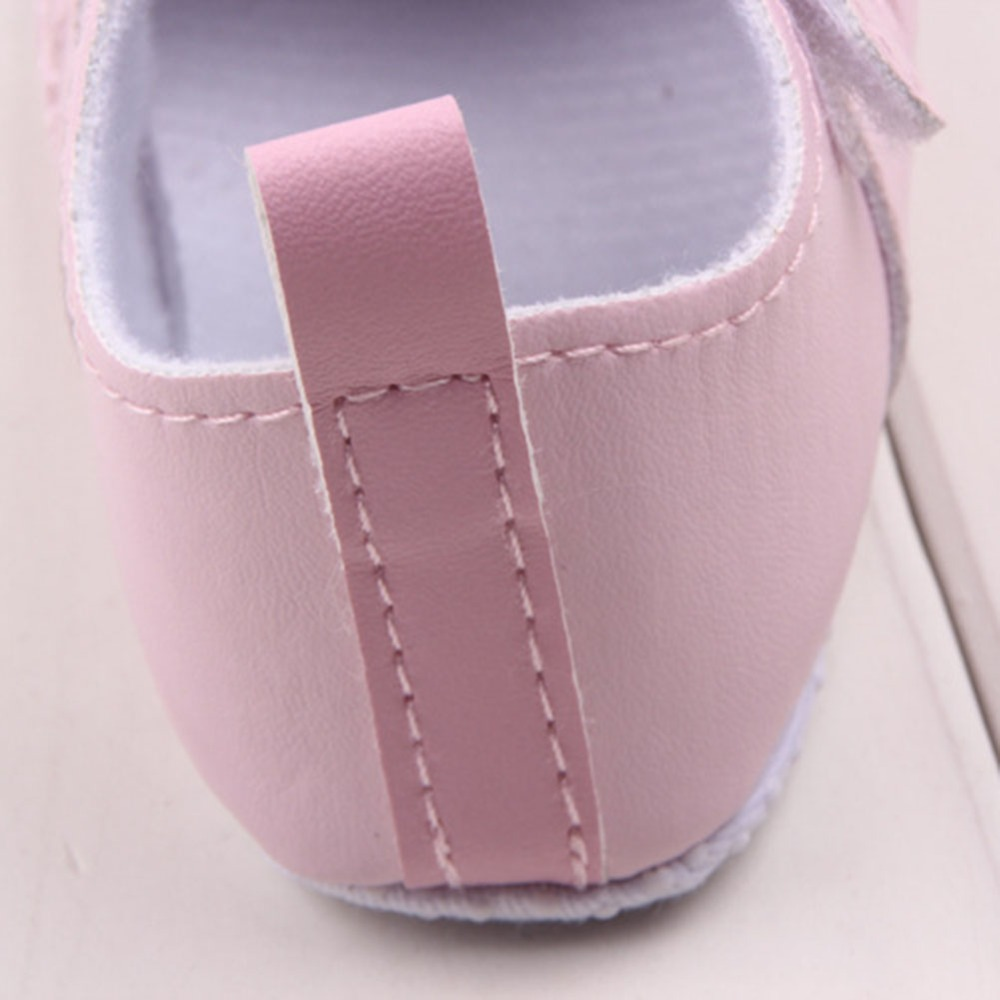 New-Kid-Girl-Pu-Leather-Princess-Crib-Shoes-Newborn-Comfy-Outdoor-Baby-Shoe-0-1-Years-4-Colors-5