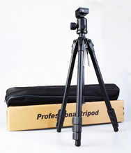 High Quality Professional Aluminum 531BT Photo Video Tripod with 531BH Ball Head Portable Digital Camera Tripod Hot Selling