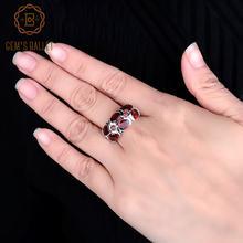 Женское кольцо mona lisa из стерлингового серебра 925 пробы