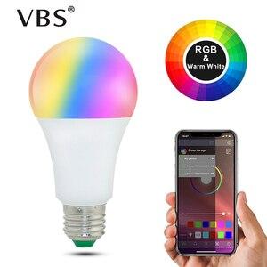 Led Bulb Smart Light Bulbs