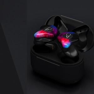 Image 3 - TWS Senza Fili di Bluetooth del Trasduttore Auricolare In Ear Auricolari Sportivi Per Il Telefono Intelligente Per Xiaomi Huawei