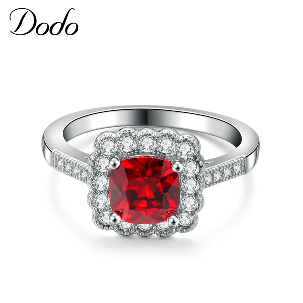 Popular Red Wedding Bands Buy Cheap Red Wedding Bands lots from