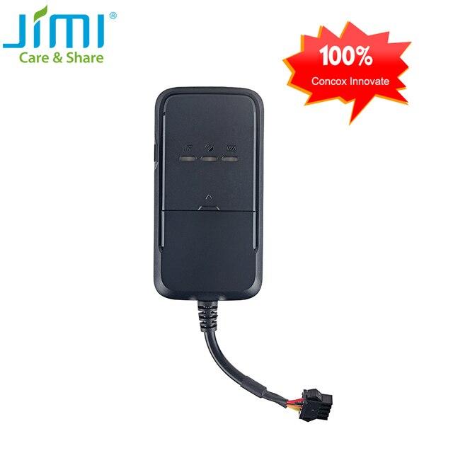 Concox JM007 Горячая мини Anti-Theft Автомобильные GPS-навигаторы трекер в реальном времени автомобиль мотоцикл gsm grps GPS трекер quade Band устройства слежения