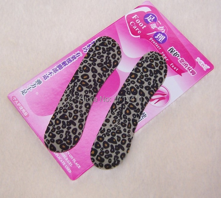 3+1 Gel forefoot Silicone Shoe Pad Insoles Women's high heel Fabric Faced Cushion Protect Comfy Feet Palm Care Pads 2 pairs gel silicone shoe pad insoles women s high heel cushion protect comfy feet palm care pads accessories