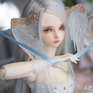 Image 4 - New Arrival Feeple60 Rendia Doll BJD 1/3 Fantastic Female Designers Wind of Hope Fairies Toys For Girls Unique Gift Fairyland