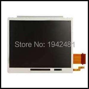 Image 2 - عالية الجودة استبدال أسفل أسفل شاشة عرض باللمس إصلاح أجزاء شاشة LCD لنينتندو ل DSi ل NDSi
