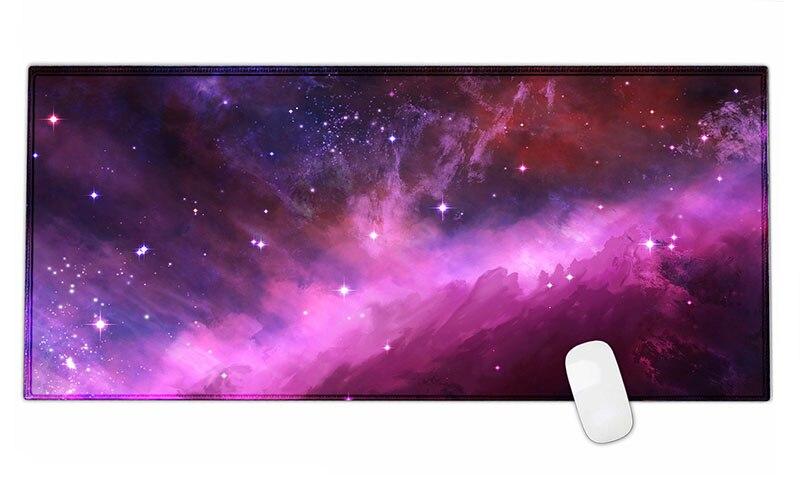 Կապույտ աստղային երկինք Ռետինե - Համակարգչային արտաքին սարքեր - Լուսանկար 4
