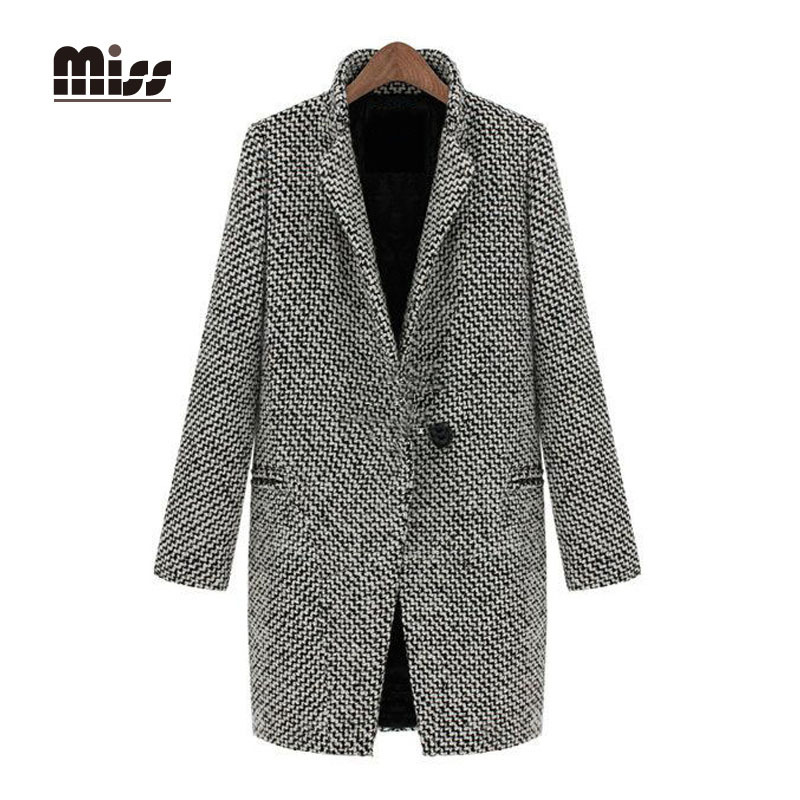 Popular Misses Wool Coats-Buy Cheap Misses Wool Coats lots from ...