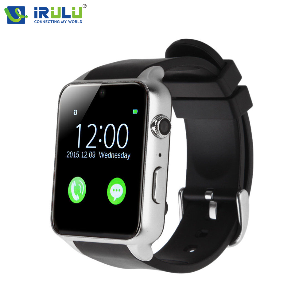 New arrival Waterproof Bluetooth font b Smart b font font b Watch b font GT88 NFC
