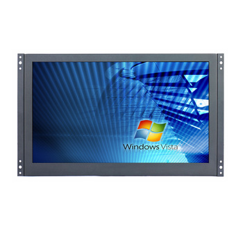 14 14.1 inch 16:9 wide open frame monitor 1920*1080 high resolution IPS lcd monitor with AV/BNC/VGA/HDMI/USB interface