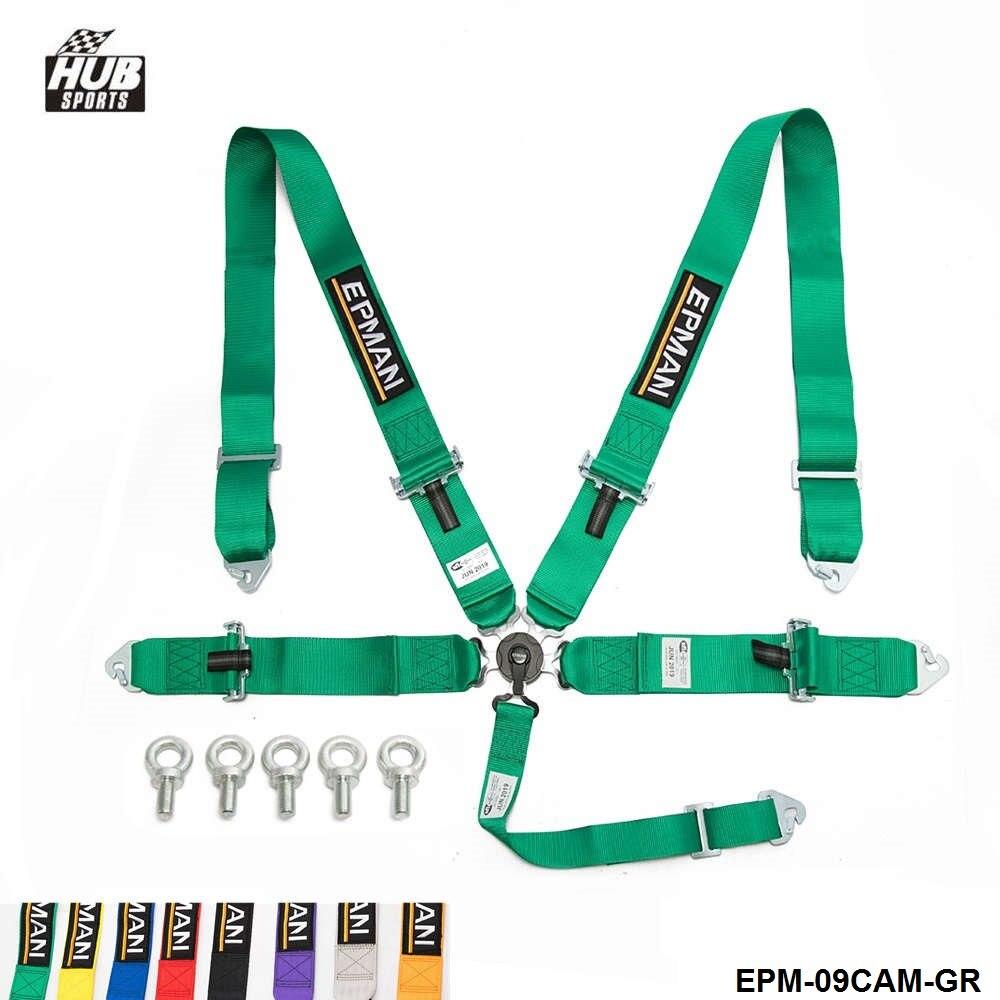 Acht farben EPMAN Universal 3