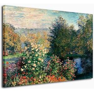 Ирисы в Monet сад алмазная живопись изображение горного хрусталя полный квадратный круглый дрель 5D DIY Алмазная вышивка JS5098