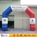 Надувные арки для рекламы, рекламные надувные арки, двери ворота тоннеля BG-A0526 игрушки