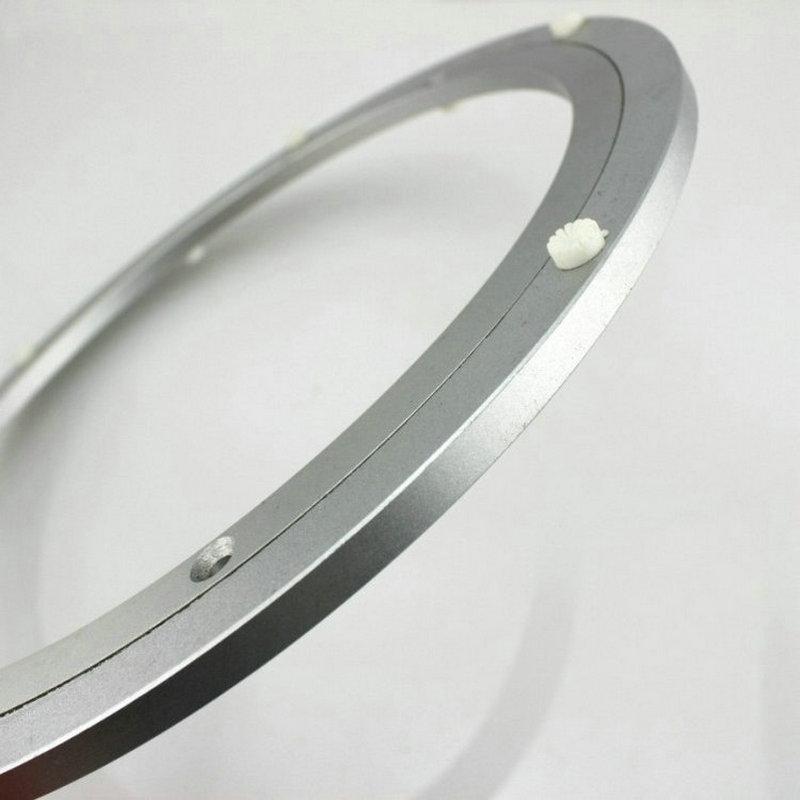 HQ H150 Dia 150MM (6 hüvelyk) csendes, szilárd, sima alumínium - Bútorok - Fénykép 6