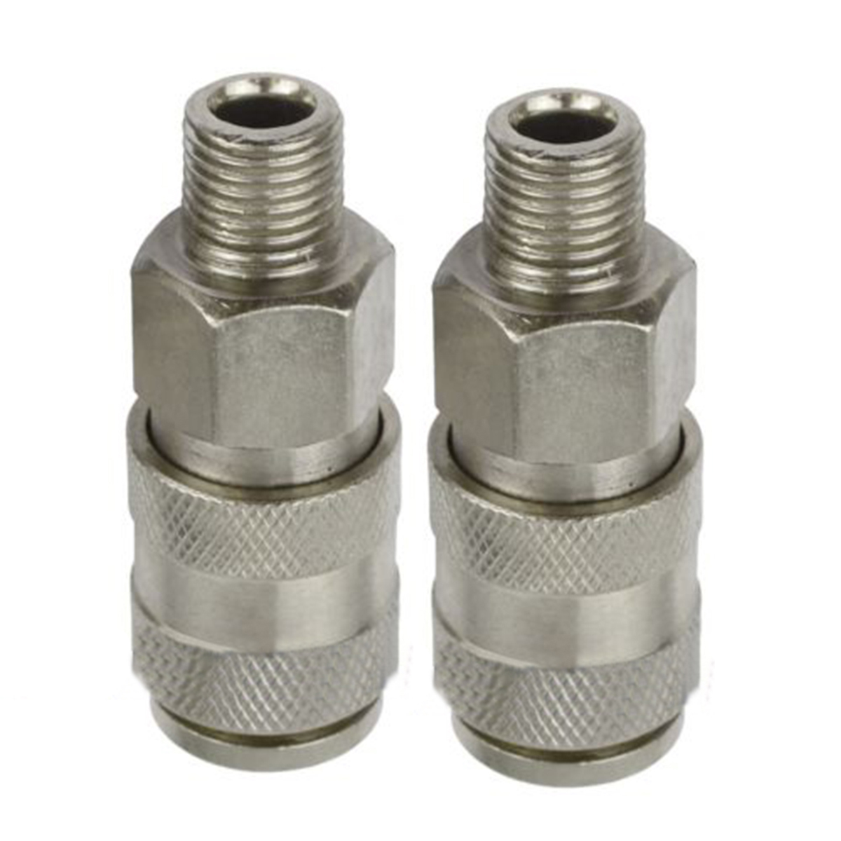 2pcs Air Line Hose Connector Euro Female Quick Release Fitting with 1/4 BSP Male Thread Mayitr For Home Tool Accessories акашев ю история народа рос от ариев до варягов