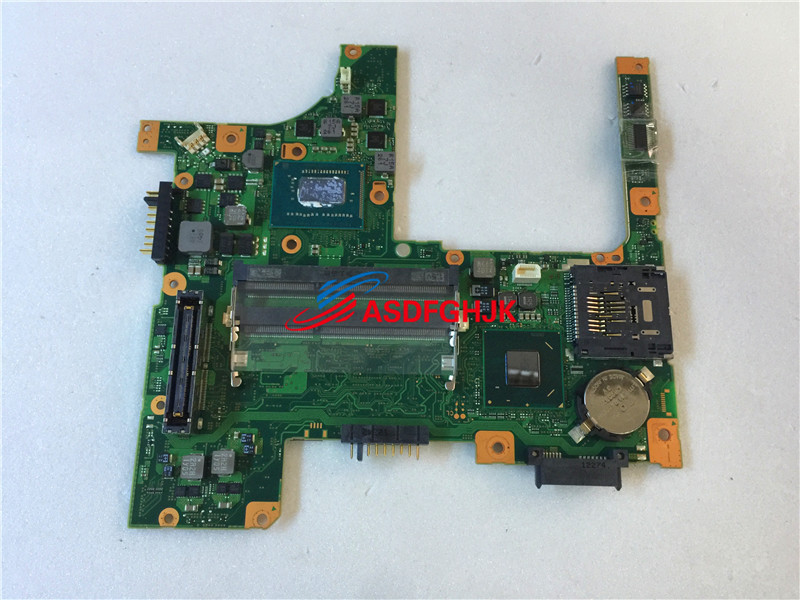 Original MOTERBOARD FOR Fujitsu CP662703 CP569202-Z4 Mainboard Core <font><b>i5</b></font>-<font><b>3340M</b></font> Test OK free shipping image